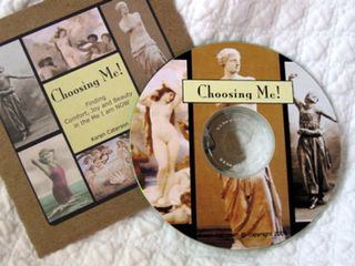 ChoosingMe!CD