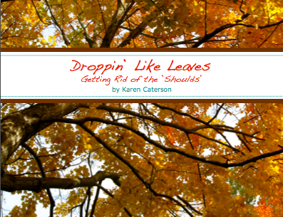 DroppinLikeLeaves