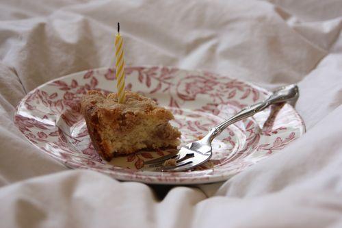 Birthdaybreakfast