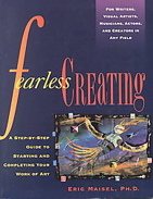 Fearless-creating-book-review