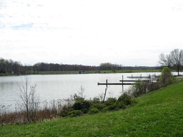 Lake Luxembourg