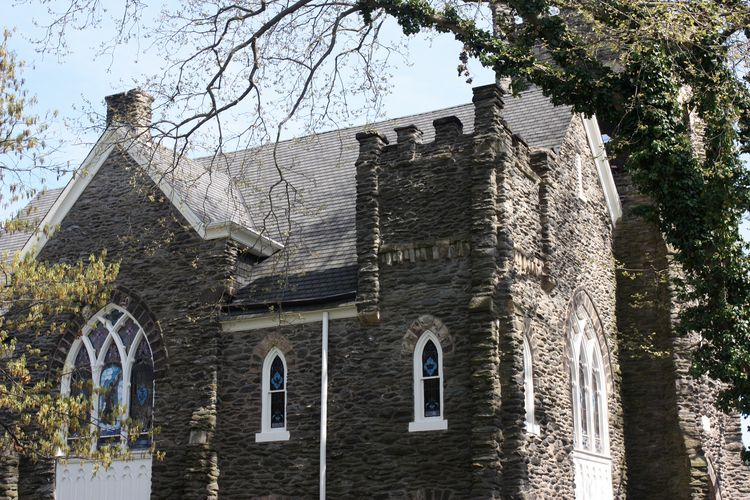 Doylestown church