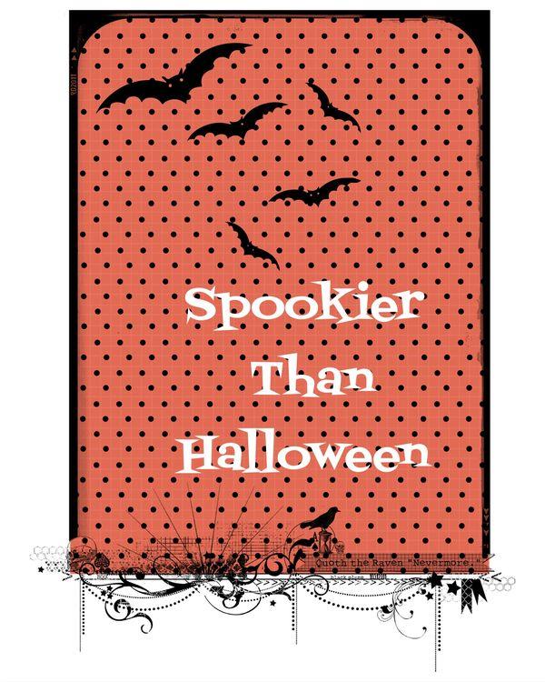 SpookierThanHalloween